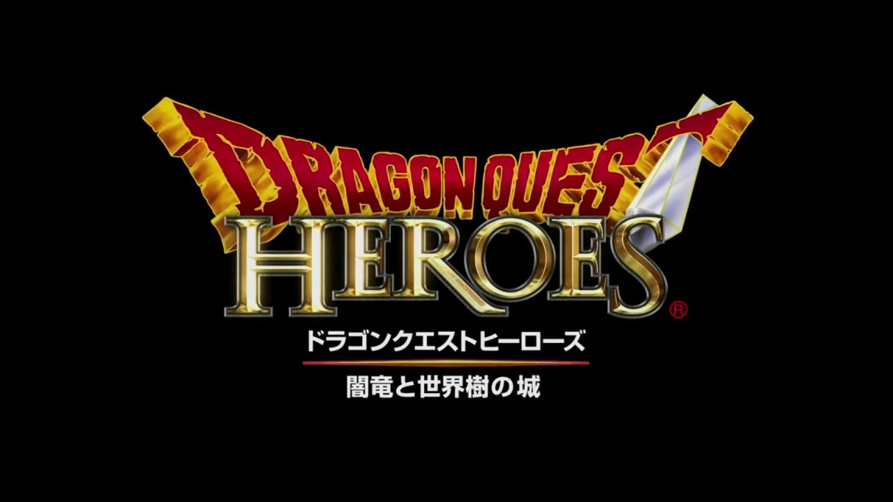 Dragon Quest Heroes – Infografik zeigt die Evolution des Monsterdesigns