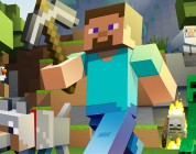Minecraft – Playstation 4 Boxed Version ab 3.Oktober im Handel verfügbar