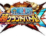 One Piece Super Grand Battle X – 3DS-Titel erscheint diesen November