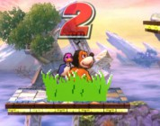 Leak – Duck Hunt Dog bei Super Smash Bros.!