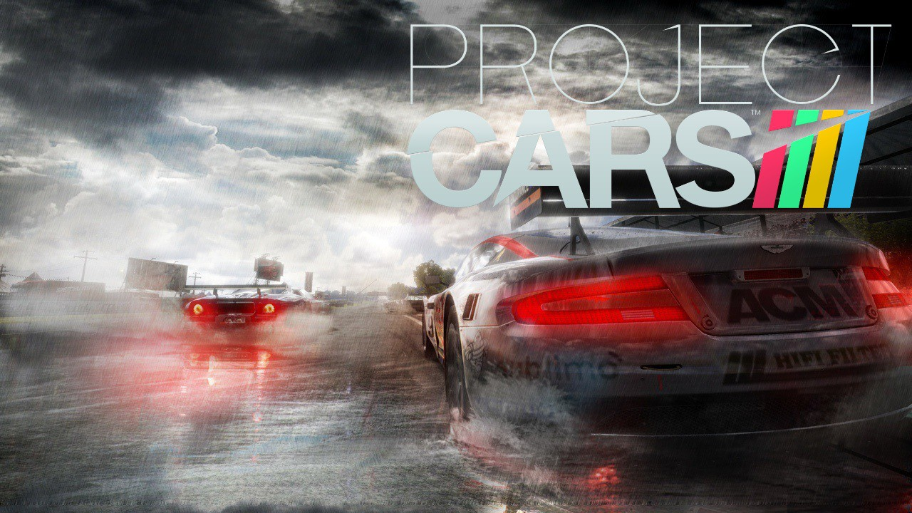 Project Cars – Game of the Year Edition angekündigt