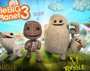 Little Big Planet 3 – Launch-Trailer mit Unterstützung der Community