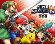 Super Smash Bros. WII U – Releasedatum, Trailer und Sonderedition