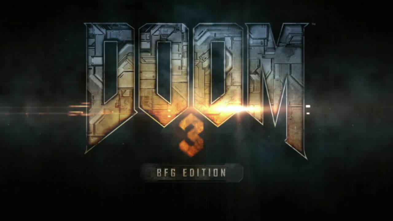 Doom – SnapMap Feature in neuen Video