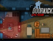 Door Kickers – Launch Trailer tritt Türen