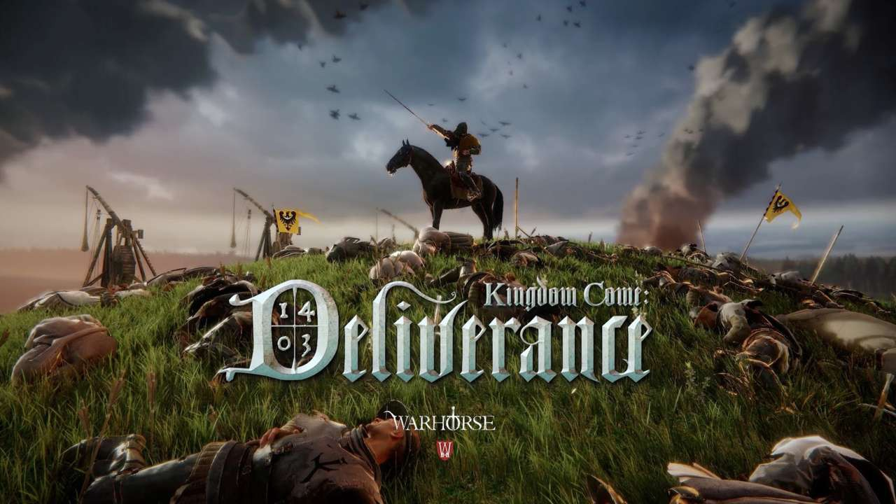 Angeschaut: Kingdom Come – Deliverance (gamescom 2016)