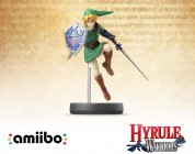 Hyrule Warriors – Amiibo Trailer