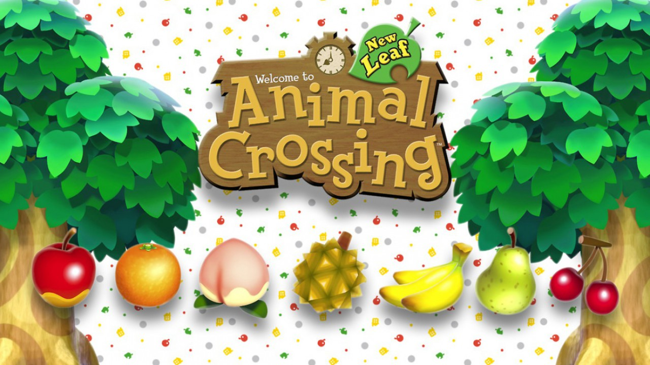 Animal Crossing New Leaf – Neues Update vier Jahre nach Release