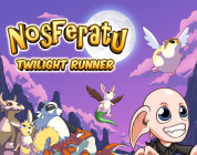 Nosferatu: Twilight Runner – Halloween Special