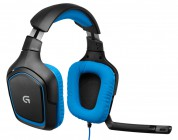 Logitech G430 7.1 – Gaming Headset für 49,- €