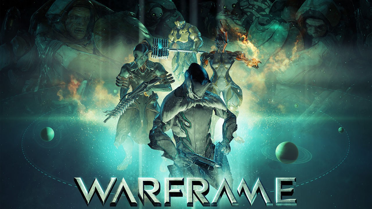 Warframe – Zockerpaar heiratet Live auf Twitch