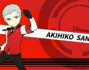 Persona Q: Shadow of the Labyrinth – Akihiko Trailer