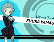 Persona Q: Shadow of the Labyrinth – Fuuka Yamagishi Trailer