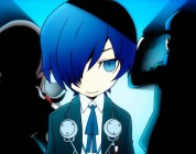 Persona Q: Shadow of the Labyrinth –  Persona 3 Hero Trailer
