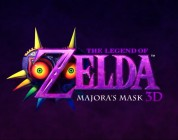 The Legend of Zelda Majora´s Mask 3D – Nintendo 3DS vs. N64 Fassung im Video