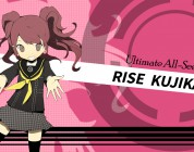 Persona Q: Shadow of the Labyrinth – Rise Kujikawa Trailer