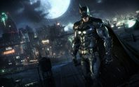 Batman Arkham Knight – Game of the Year Edition aufgetaucht