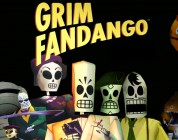 Grim Fandango Remastered – Launch Trailer