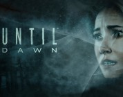 Until Dawn – Horror-Titel zeigt sich in einem neuen Video