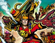 Code Name S.T.E.A.M. – Trailer zum 3DS-Titel