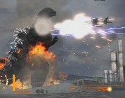 Godzilla: The Game – Debüt-Trailer