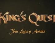 King's Quest – Ankündigungs-Trailer