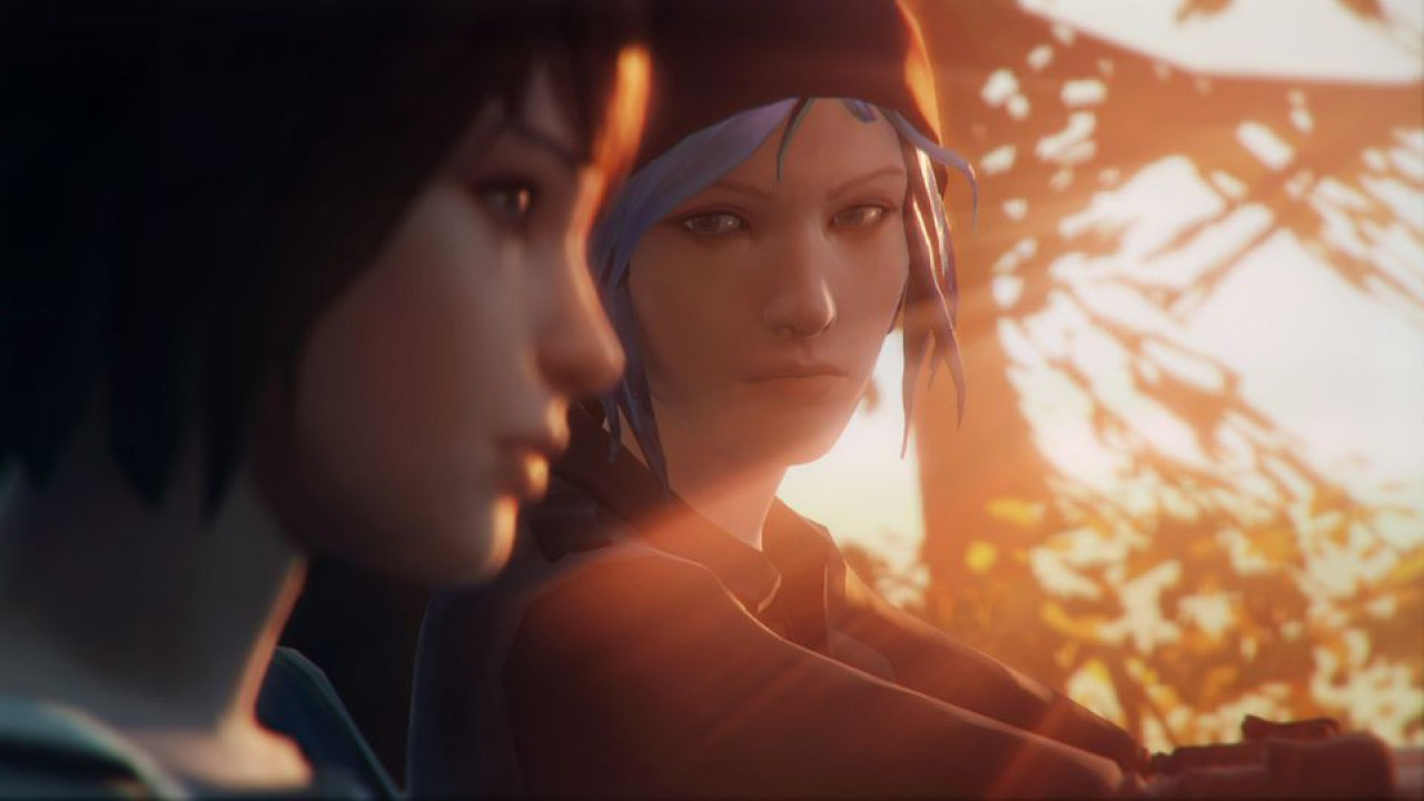 Life Is Strange – Patch 1.04 für Episode 4
