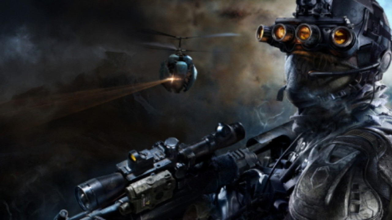 Sniper Ghost Warrior 3 – Kommentiertes E3-Video online