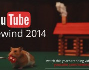 YouTube – Rewind Turn Down for 2014