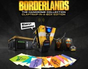 Borderlands: The Handsome Collection – PS4 und Xbox One Fassung angekündigt