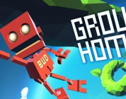 Grow Home – Auf Playstation 4 ein echter Hit