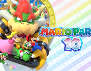 Mario Party 10 – Video zeigt den Amiibo-Modus