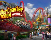 Angespielt: RollerCoaster Tycoon: World (Early Access #01)