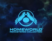 Homeworld Remastered Collection Story Trailer