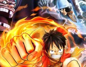 One Piece: Pirate Warriors 3 – Neue Screenshots und Infos
