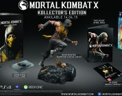 Mortal Kombat X – Kollector's Edition
