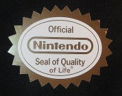 Nintendo – Informationen zu Quality of Life