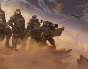 Helldivers – Playstation Shooter kommt am 4. März