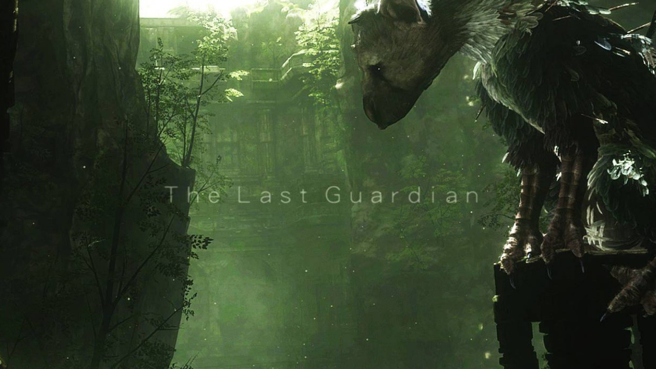 The Last Guardian – Video mit 20 Minuten Gameplay veröffentlicht