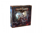 The Witcher – Adventure Game (Brettspiel) für 44,99€