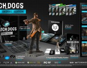 Watch_Dogs – DEDSEC_Edition bei Amazon für 40€