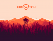 Firewatch – 17 Minuten Gameplay