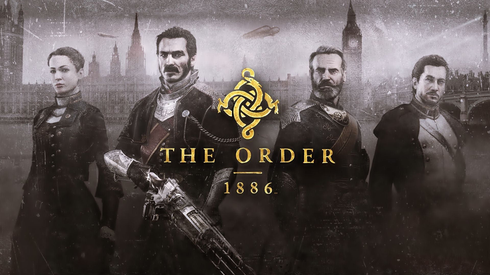 The Order 1886 Ready at Dawn