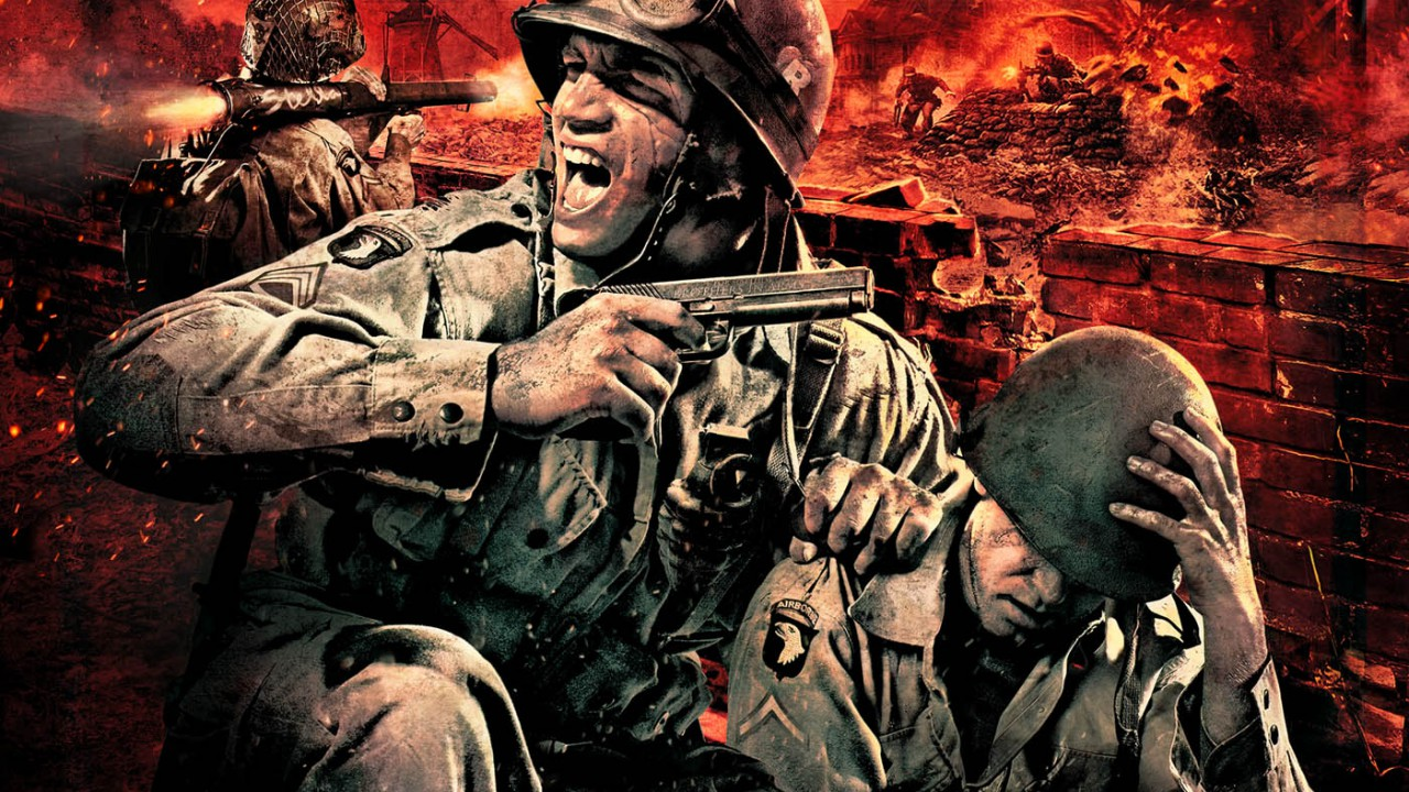 Gearbox – Neues Brother in Arms in Arbeit