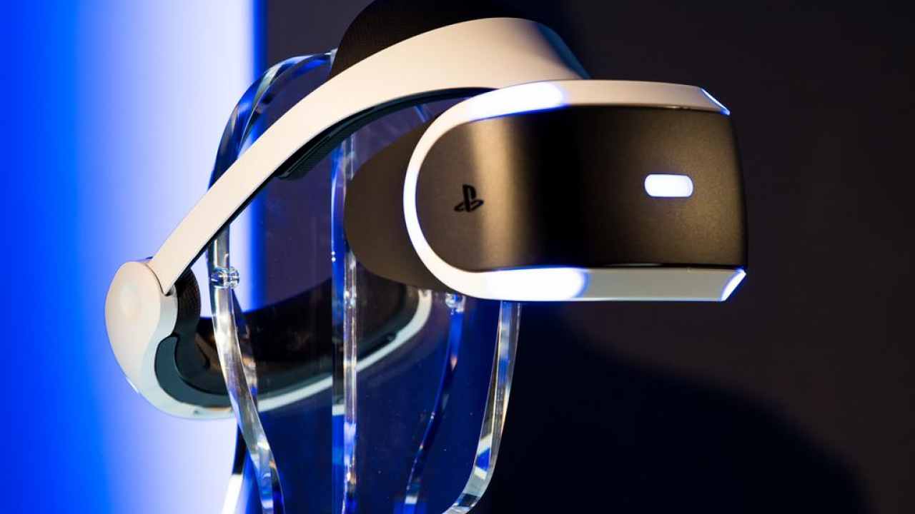 Playstation VR – Gamestop CEO sagt Start ist im Herbst