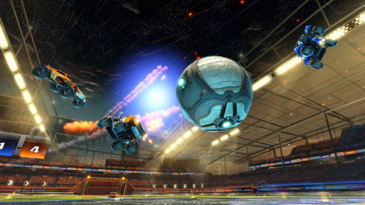 Rocket League – PS3 Version von PEGI bewertet