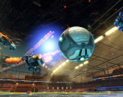 Rocket League – Erster Multiplayer-Trailer ist da