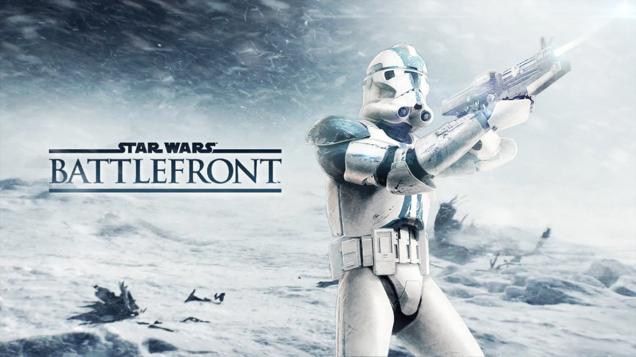 Star Wars Battlefront – Season Pass angekündigt