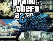 Rockstar Games – Kündigt 'Breaking Bad'-Spiel an