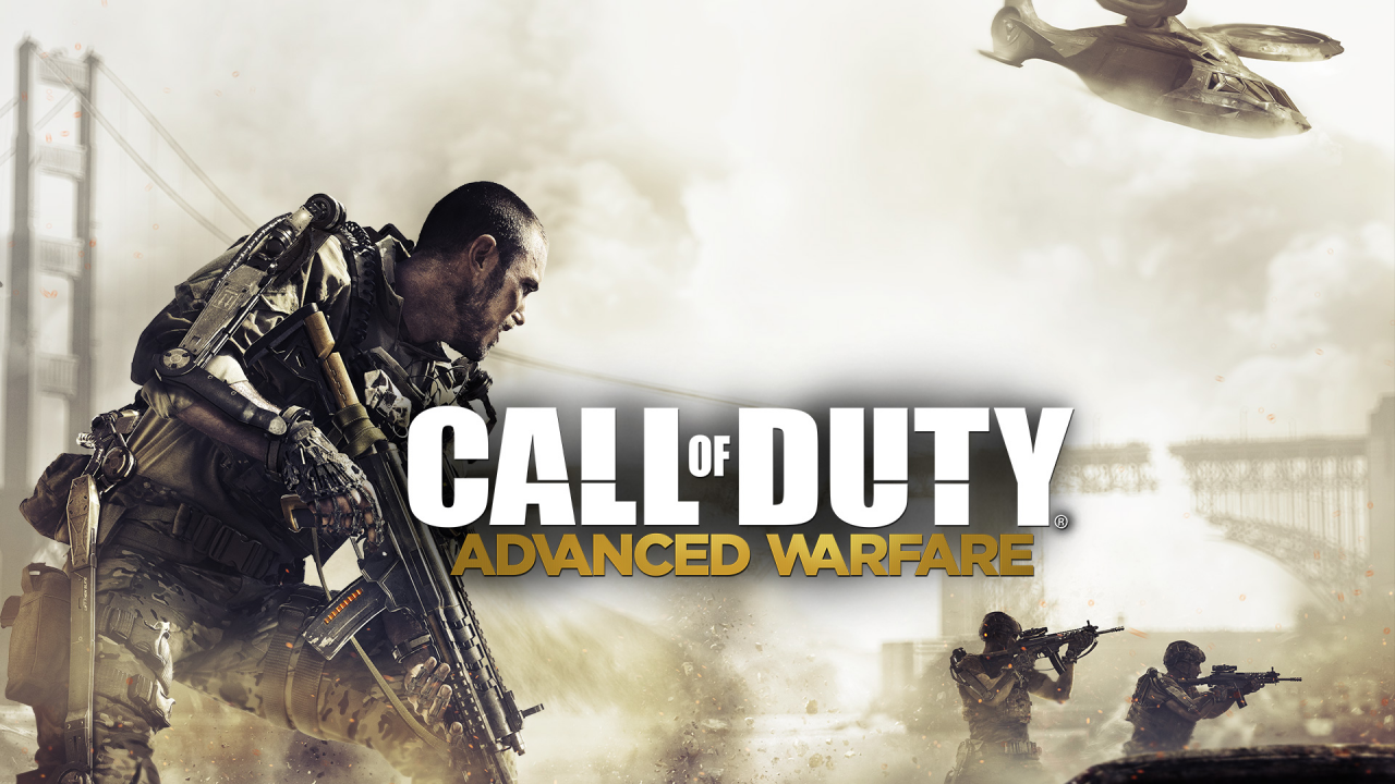 Call of Duty: Advanced Warfare – Reckoning DLC Pack erscheint für PlayStation und PC am 3. September